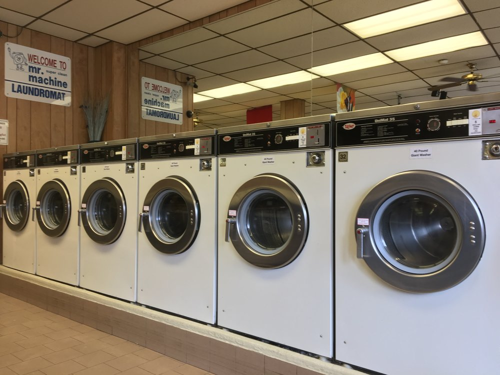 Neer a Partner/Investor  for Laundry – Dry Cleaning Business