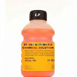 Automatic Universal SSD CHEMCIAL Solution For Cleaning All Notes for sale