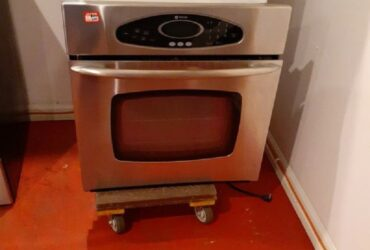 Used Excellent Condition Maytag Oven